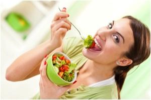 makan sihat